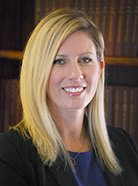 Mallory Powers, Attorney at Platt & Westby, P.C.