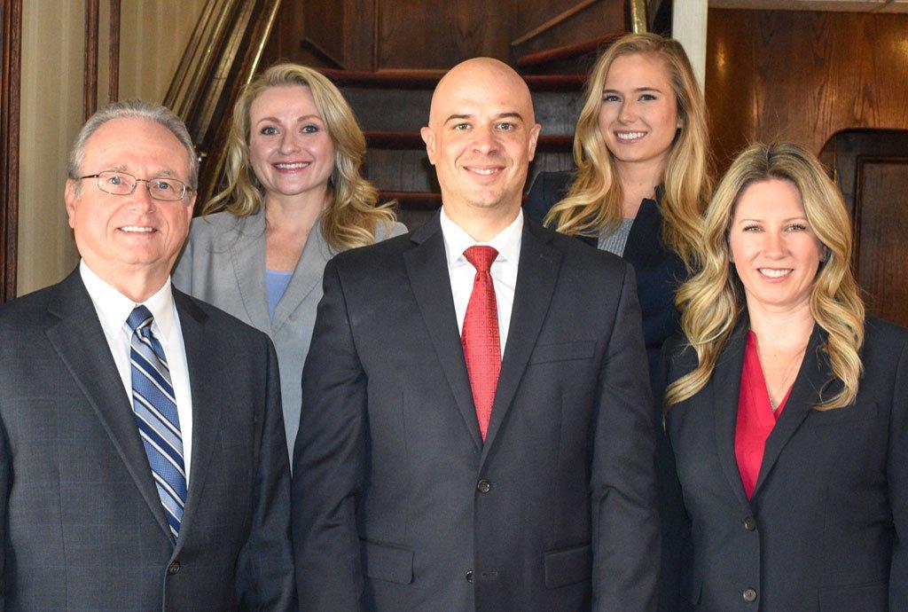 Platt & Westby's Experienced Attorneys