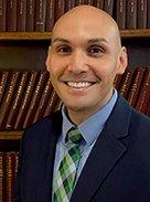 Abelardo Rodriguez, Associate Attorney at Platt & Westby, P.C.